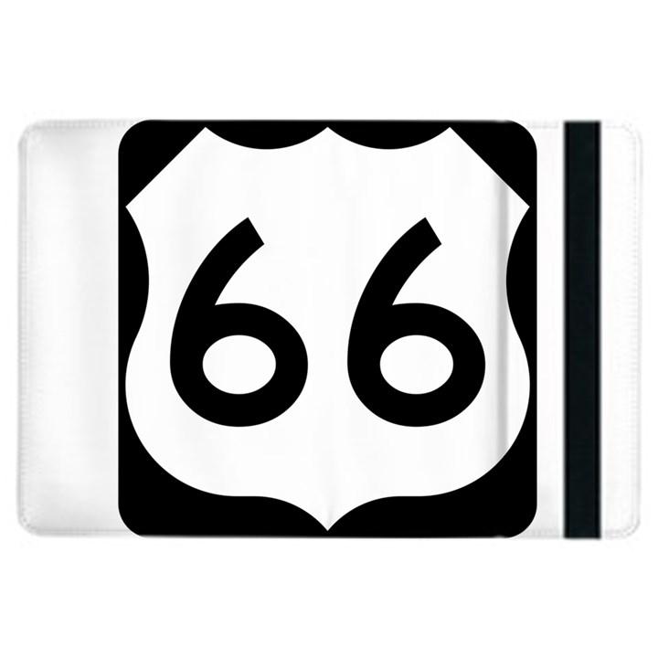 U.S. Route 66 iPad Air 2 Flip