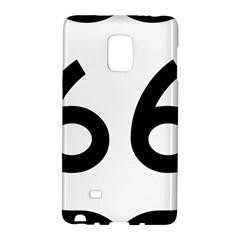 U S  Route 66 Galaxy Note Edge