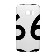 U S  Route 66 Galaxy S6 Edge by abbeyz71
