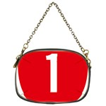 New Zealand State Highway 1 Chain Purses (Two Sides)  Back
