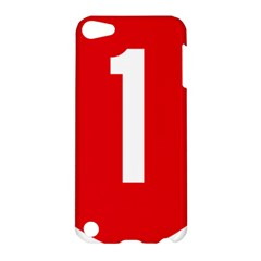New Zealand State Highway 1 Apple iPod Touch 5 Hardshell Case