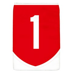 New Zealand State Highway 1 Flap Covers (s)