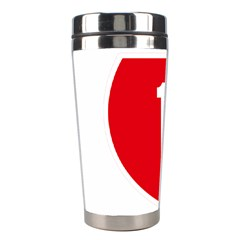 New Zealand State Highway 1 Stainless Steel Travel Tumblers