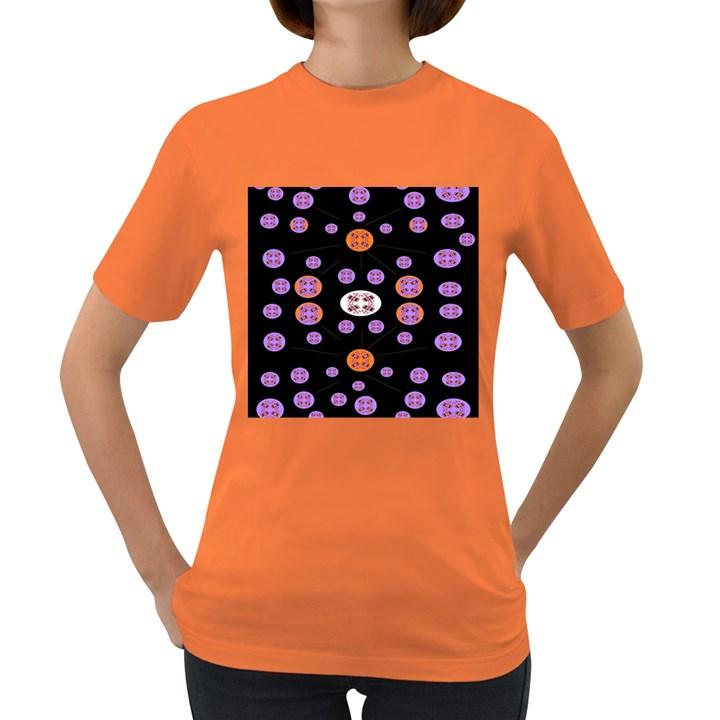 Alphabet Shirtjhjervbret (2)fvgbgnhlluuii Women s Dark T-Shirt