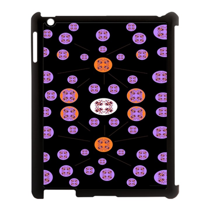 Alphabet Shirtjhjervbret (2)fvgbgnhlluuii Apple iPad 3/4 Case (Black)