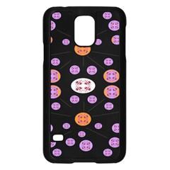Alphabet Shirtjhjervbret (2)fvgbgnhlluuii Samsung Galaxy S5 Case (Black)