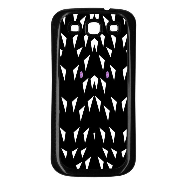 Win 20161004 23 30 49 Proyiyuikdgdgscnhggpikhhmmgbfbkkppkhoujlll Samsung Galaxy S3 Back Case (Black)