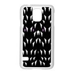 Win 20161004 23 30 49 Proyiyuikdgdgscnhggpikhhmmgbfbkkppkhoujlll Samsung Galaxy S5 Case (White) Front
