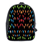 ;; School Bags(Large)  Front