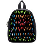 ;; School Bags (Small)  Front