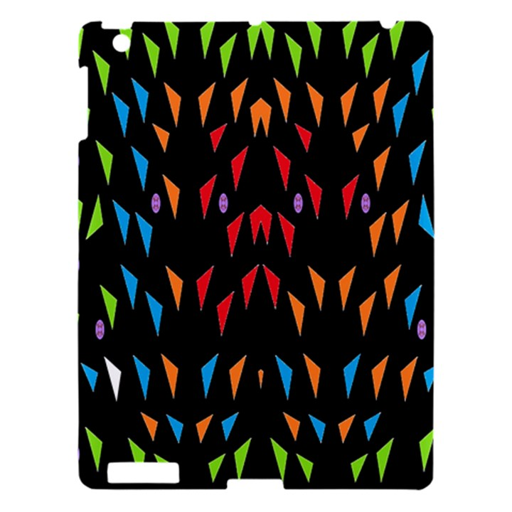 ;; Apple iPad 3/4 Hardshell Case