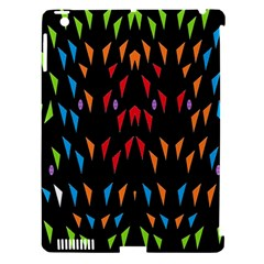 ;; Apple Ipad 3/4 Hardshell Case (compatible With Smart Cover) by MRTACPANS