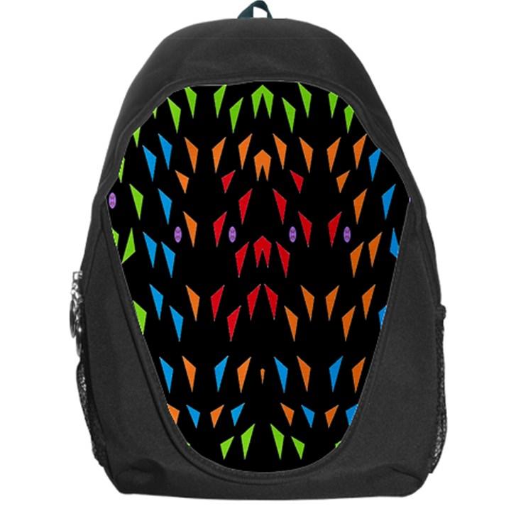 ;; Backpack Bag