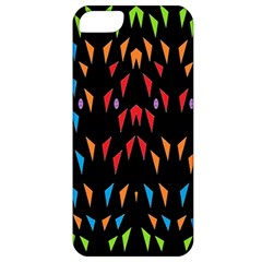 ;; Apple Iphone 5 Classic Hardshell Case by MRTACPANS