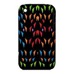 ;; Apple iPhone 3G/3GS Hardshell Case (PC+Silicone)