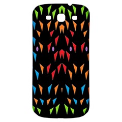 ;; Samsung Galaxy S3 S Iii Classic Hardshell Back Case by MRTACPANS