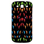 ;; Samsung Galaxy S3 S III Classic Hardshell Back Case Front