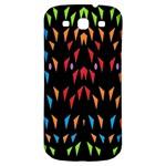 ;; Samsung Galaxy S3 S III Classic Hardshell Back Case