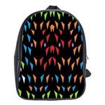 ;; School Bags (XL)