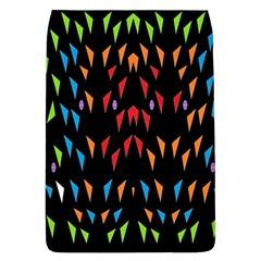 ;; Flap Covers (l)
