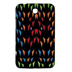 ;; Samsung Galaxy Tab 3 (7 ) P3200 Hardshell Case  by MRTACPANS