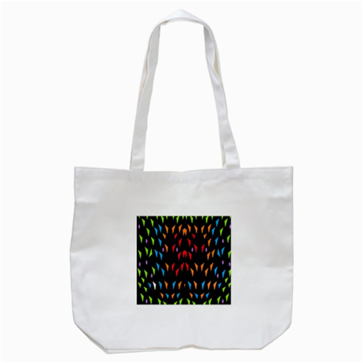 ;; Tote Bag (White)