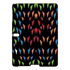 ;; Samsung Galaxy Tab S (10 5 ) Hardshell Case  by MRTACPANS