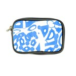 Blue summer design Coin Purse