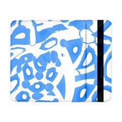Blue summer design Samsung Galaxy Tab Pro 8.4  Flip Case