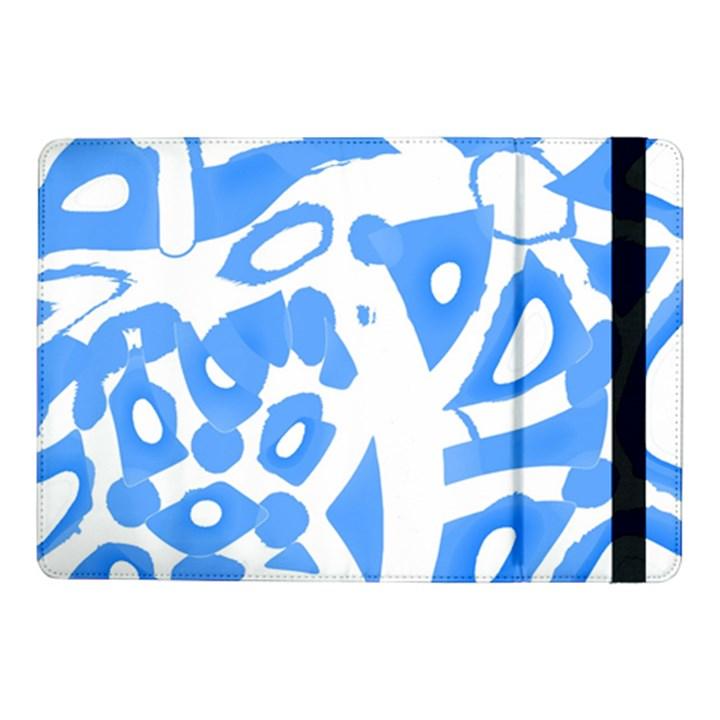 Blue summer design Samsung Galaxy Tab Pro 10.1  Flip Case