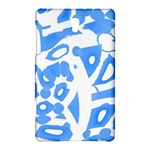 Blue summer design Samsung Galaxy Tab S (8.4 ) Hardshell Case