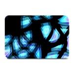 Blue light Plate Mats