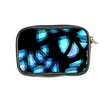 Blue light Coin Purse Back