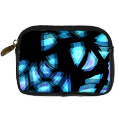 Blue light Digital Camera Cases