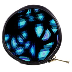 Blue light Mini Makeup Bags