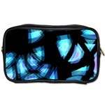 Blue light Toiletries Bags