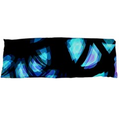 Blue light Body Pillow Case Dakimakura (Two Sides)