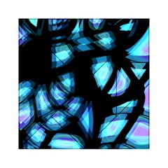 Blue light Acrylic Tangram Puzzle (6  x 6 )