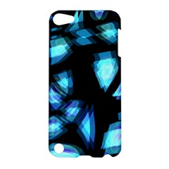 Blue light Apple iPod Touch 5 Hardshell Case