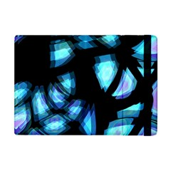 Blue light Apple iPad Mini Flip Case