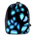 Blue light School Bags (XL)