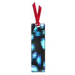 Blue light Small Book Marks