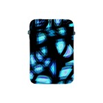 Blue light Apple iPad Mini Protective Soft Cases Front