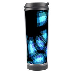 Blue light Travel Tumbler