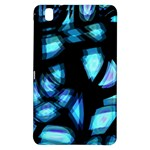 Blue light Samsung Galaxy Tab Pro 8.4 Hardshell Case