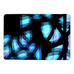 Blue Light Samsung Galaxy Tab Pro 10 1  Flip Case