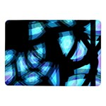 Blue light Samsung Galaxy Tab Pro 10.1  Flip Case Front