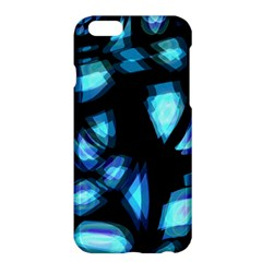 Blue light Apple iPhone 6 Plus/6S Plus Hardshell Case
