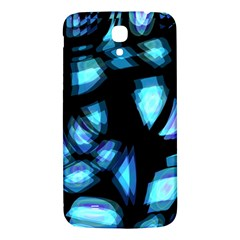 Blue Light Samsung Galaxy Mega I9200 Hardshell Back Case