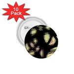 Follow the light 1.75  Buttons (10 pack) Front